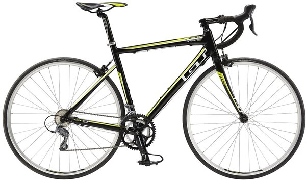 Rent a bicycle gts sport