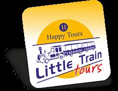 Little train tours logo little train tours 1
